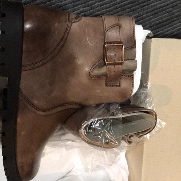 82027d6a83cf Birkenstock Stowe Boots NIB size 40 - Women 9